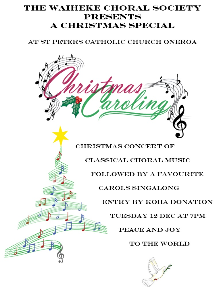 Christmas Special concert