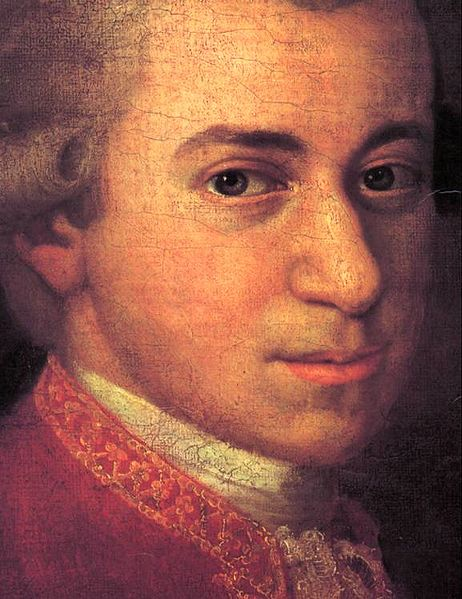 """Mozart and More"" concert"